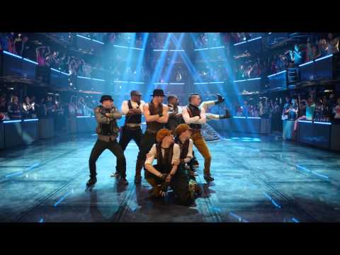 Step Up All In - Final Dance