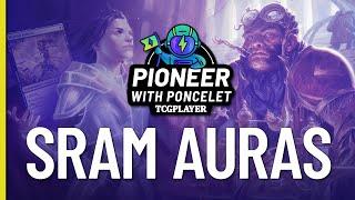 Sram Auras | Pioneer With Poncelet