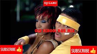 OLD SCHOOL RnB & HIP HOP VIDEO MIX 2021 ~ DJ GABU FT Nelly Usher Ashanti Ja rule Eve Shaggy]