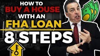 [FHA] FHA Loan | HOME LOANS [FHA Requirements] [What is an FHA Loan] (FHA Mortgages) FHA Loans