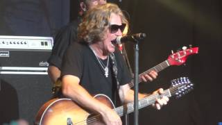 Collective Soul - Shine - Live @ Starlight Theater 7/23/2016