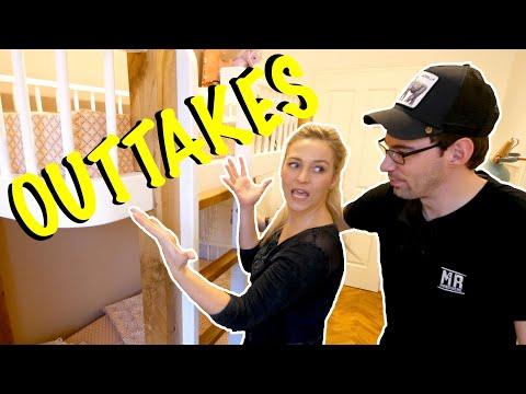 Outtakes Etagenbett - Das musst du gesehen haben !