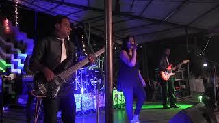 "Goan Band "" Frontline ""  - Holly Jolly Christmas"