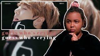 [한글자막포함] BTS (방탄소년단) 'Heartbeat (BTS WORLD OST)' MV REACTION (I CRIED A LOT)