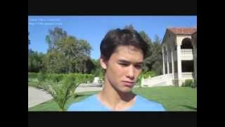 Ever Since The First Time (BooBoo Stewart Video) with lyrics