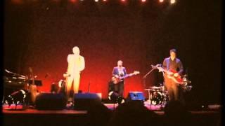 Tindersticks - Blood (live donostia 2012)