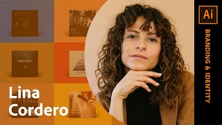 Designing An Ethical Brand Identity With Lina Cordero And Julia Masalska - 1 Of 2