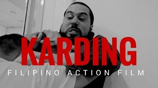 Karding - Filipino Action Film