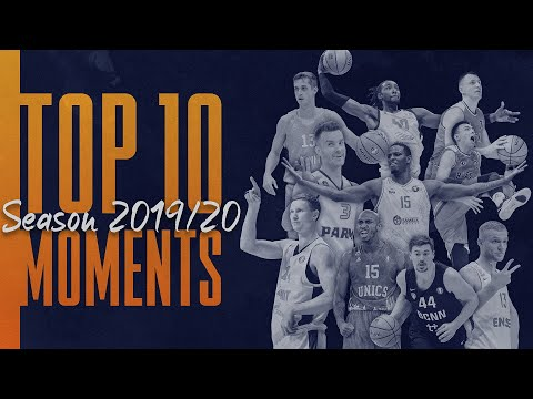 Top 10 Moments of the 2019/20 Season
