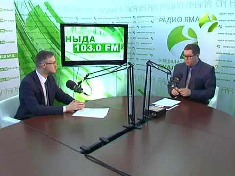 Актуальное интервью. А. Кудрявцев 27 12 2017