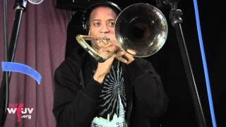 "Trombone Shorty - ""Buckjump"" (Live at WFUV)"