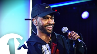 Big Sean   Moves In The 1Xtra Live Lounge
