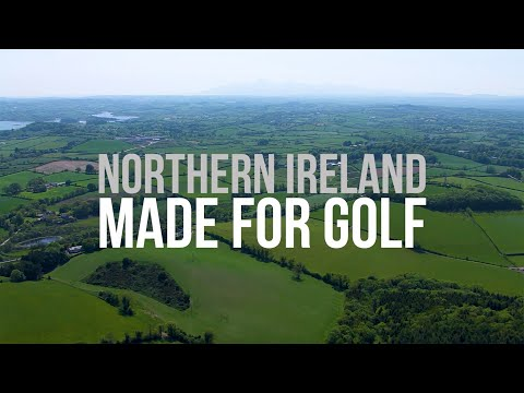 Belfast Northern Ireland: Made for Golf