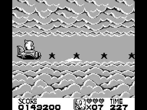 Game Boy Longplay [245] Looney Tunes