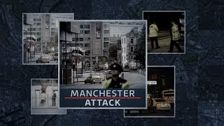 Manchester Terror Attack: How it Unfolded