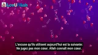 Quel Est Le Véritable Amour?-Mufti Menk