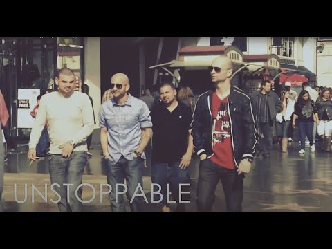 The Soul Collective - Unstoppable  ( Video )