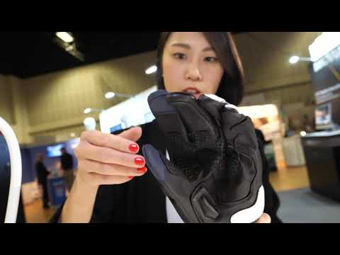 Wearable & Sensor Technologies from Korea Textile Trade Association