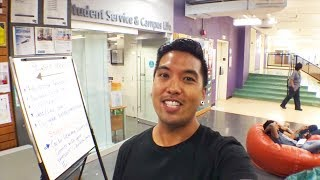 Meet Norm the Student Life Specialist at George Brown