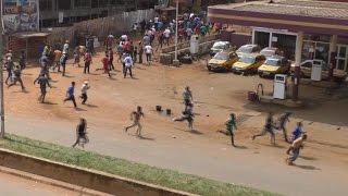 Cameroun : plusieurs morts dans des heurts au Nord-Ouest