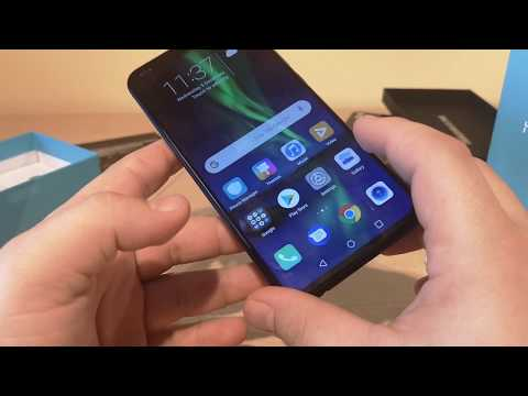 Honor 8X Unboxing, Hands On, Short Review Mp3