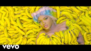 Jada Kingdom - Banana