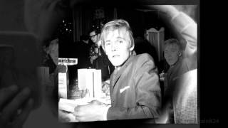 Billy Fury - What Am I Living For ?