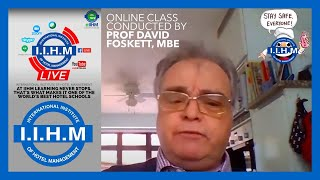 Hotel Plus Management | IIHM Online Classes | Hospitality education