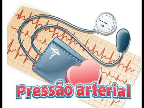 Câmara de pressão, e a pressão arterial