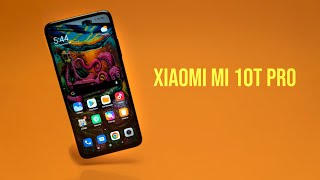Xiaomi Mi 10T Pro 5G - This Display is Awesome!