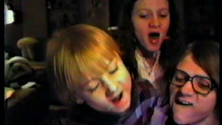 Little Drummer Boy FAN VIDEO 1987 Joan Jett music video --(Weird Paul)