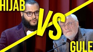 *** FULL DEBATE HD! *** Mohammed Hijab VS Lars Gule | Does Traditional Islam Need to be Liberalized?
