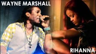 Man Down Remix   Rihanna Feat Wayne Marshall