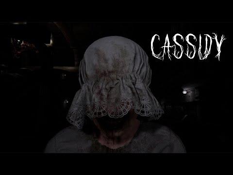 Trailer de Cassidy