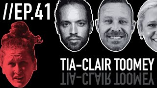 Tia-Clair Toomey // Froning & Friends EP. 41