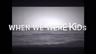 Waves by Dean Lewis Karaoke