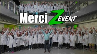 Merci Z Event !