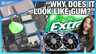 EVGA&39s Double-Stacked Thermal Pads Tested: RTX 2060 KO Thermals