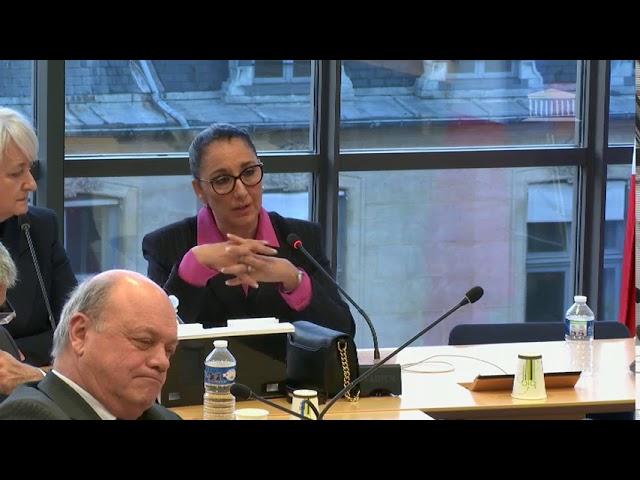 Question adressée à l'ancien Premier Ministre, Jean-Pierre RAFFARIN