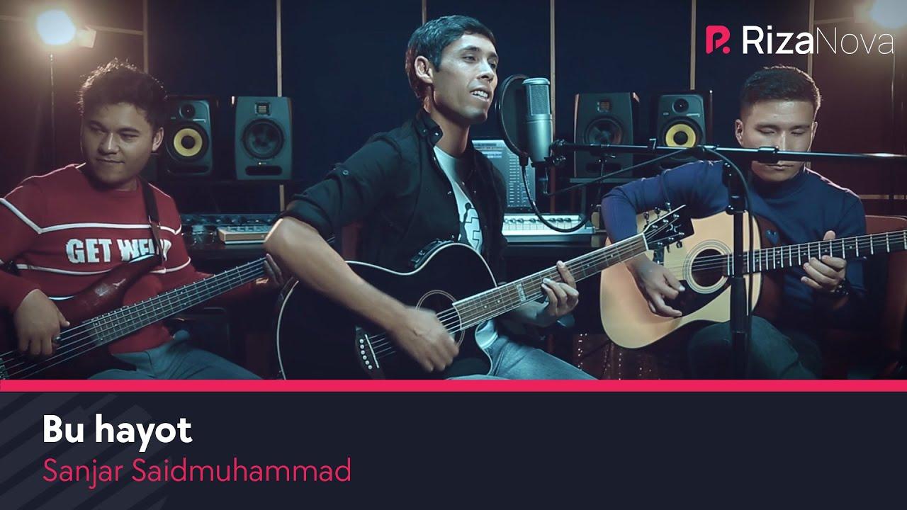 Sanjar Saidmuhammad