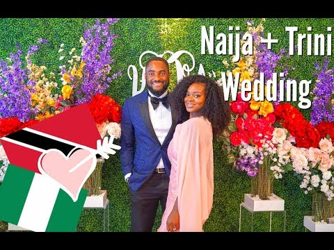 Download NAIJA + TRINI WEDDING WEEKEND! #KAMDIZZLE2018 | Ify Yvonne HD Mp4 3GP Video and MP3