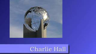 10 You Are God - Charlie Hall