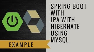 Live Coding #5 - Spring Data JPA with Hibernate using MySql Example | Tech Primers Live Stream