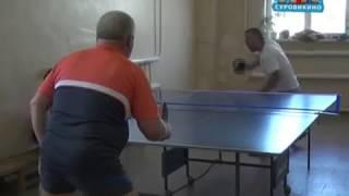 Суровикинская ДЮСШ приглашает на занятия взрослых и детей