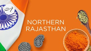 Audley presents Rajasthan