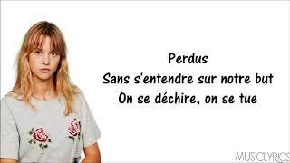 Angèle   Perdus [Parole]