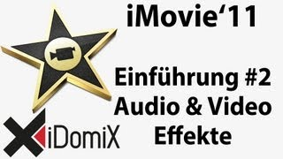 iMovie 11 Tutorial Beat Marker Video Optimierung