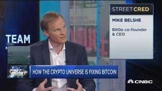 BitGo's CEO reveals how the crypto universe is fixing bitcoin