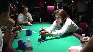 Texas Hold'em Poker - Why&How To Play No Limit Texas Holdem Poker