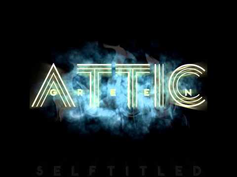 Attic Green - The Warrior